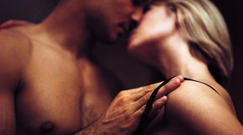 Винаги може да правиш секс с екс