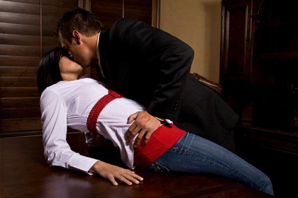 8 места, на които задължително да правиш секс!