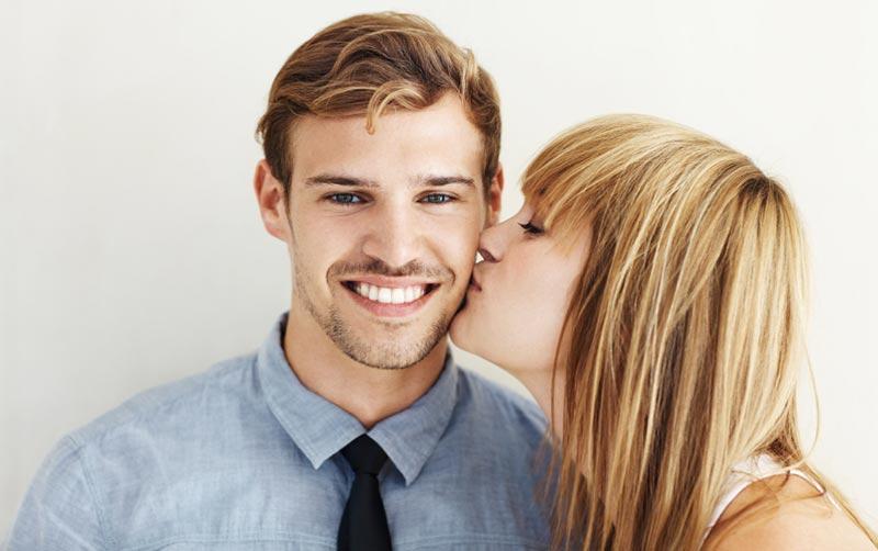 Как да запазиш любовта