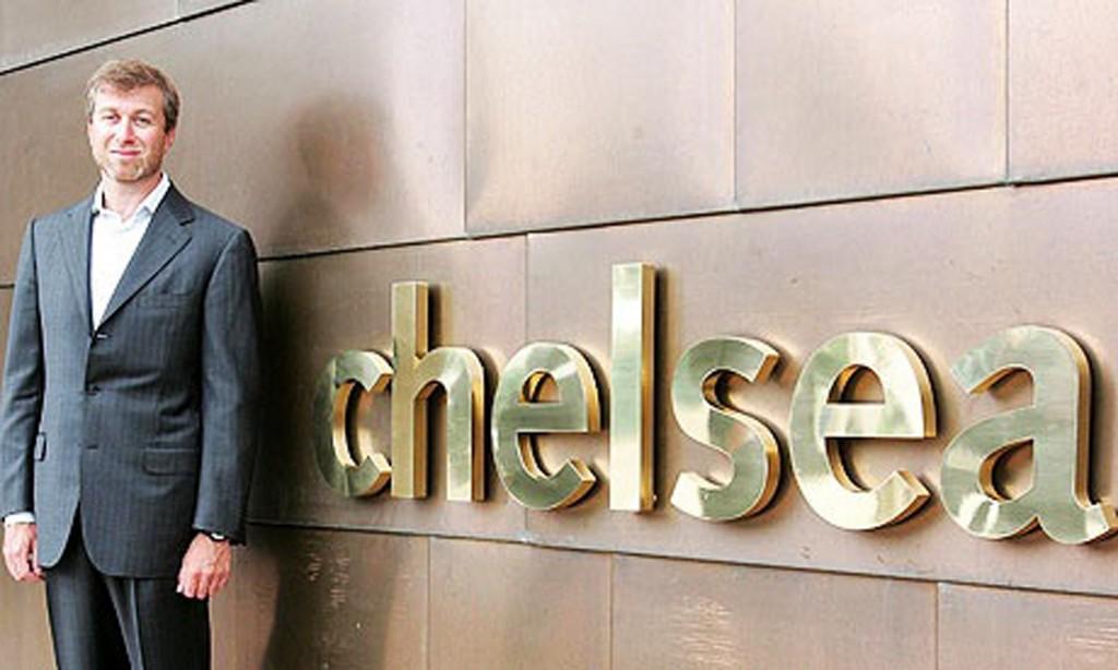 Челси - синята доминация от Лондон