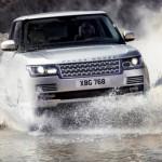 Новият Range Rover