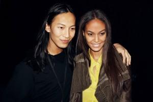 Алекзандър Уанг - детето чудо в модната индустрия