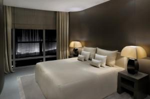 Хотелите на дизайнерите