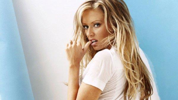 Джена Джеймисън е сред най-богатите порно звезди