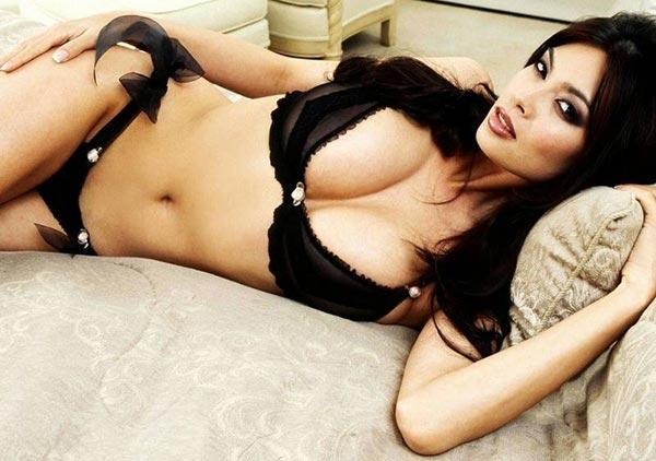 Тера Патрик е сред най-богатите порно звезди