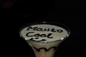 """Коктейл – бар """" Mojito """""""
