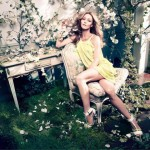 Spring - Summer Collection H&M 2013