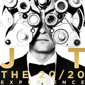 The 20/20 Experience By J.T.