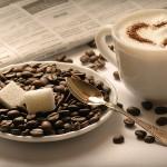 Магията на висящото кафе