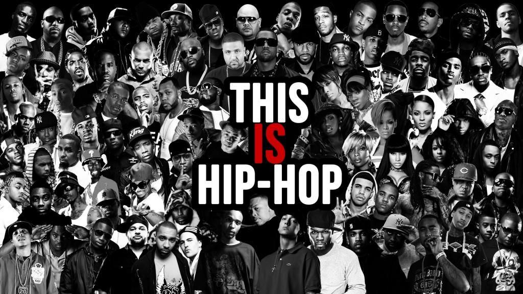 Хип - хопът - гласът на мизерията