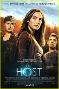 """The Host – """"Скитница"""""""