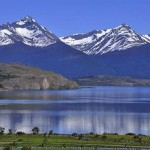 """The Singular Patagonia"" - Пуерто Наталес , Патагония"