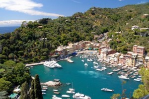 Портофино - Курортът на богатите