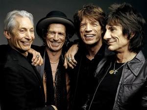 Rolling Stones и тяхното разтърсващо турне 2013