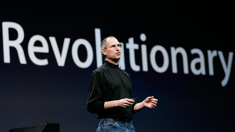 10 съвета за успешна презентация от Стив Джобс