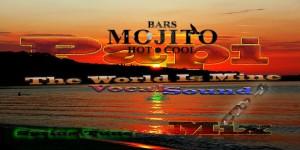Mojito Bars - The World Is Mine