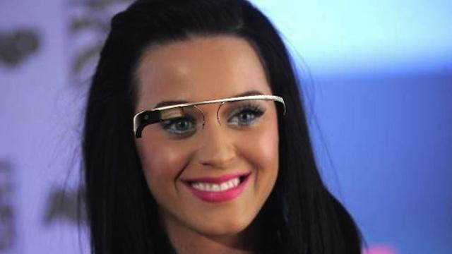 Какво представляват Google Glass