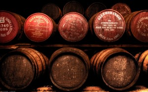 Пет любопитни факта от света на уискито