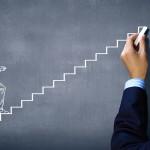 5 стъпки по стълбата на професионалния успех