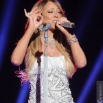 Марая Кери закри American Idol