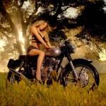 Марая Кери с нов, супер секси видеоклип