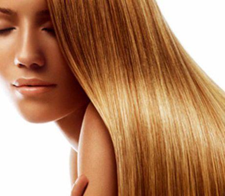 Безплатна терапия за коса