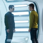 Пропадане в мрака (Star Trek Into Darkness)