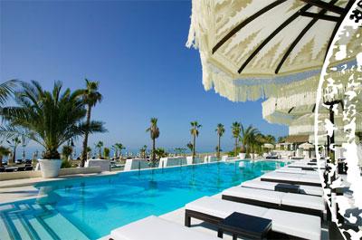 Най-готините beach барове за 2013г.