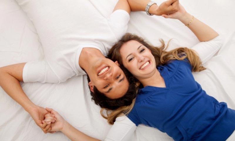 9 етапа на връзката, през които минава всяка двойка