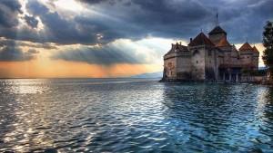 5-те най-забележителни замъка в Европа