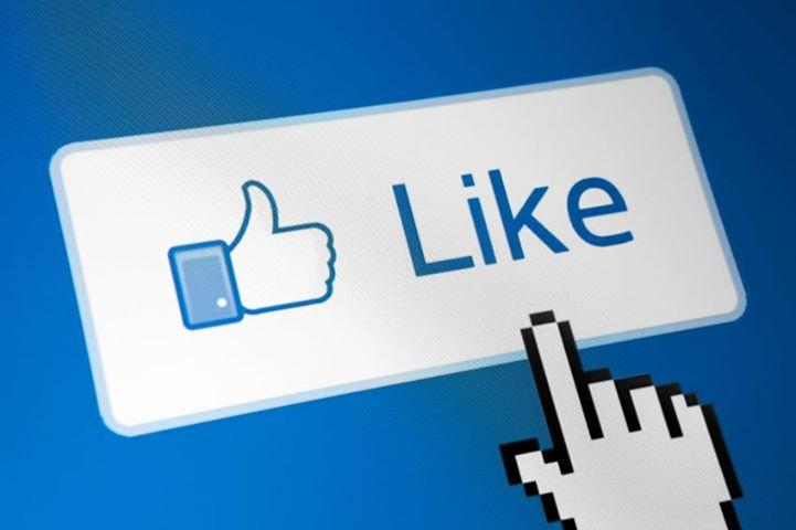 Как да се харесаме на хората във Facebook?