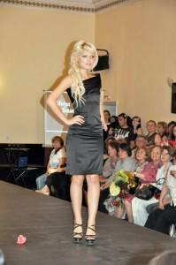 Интервю със секси моделката Вероника Стефанова