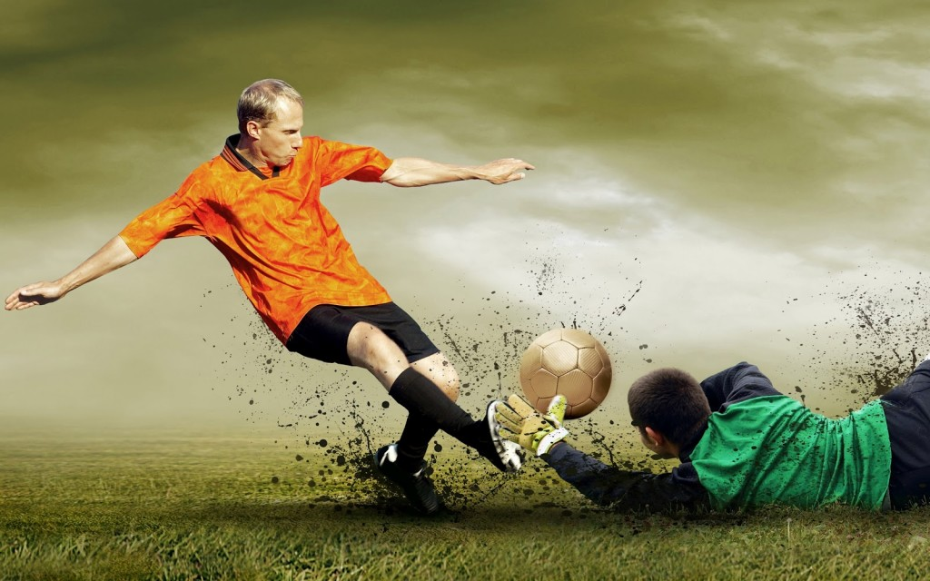 5 доста странни футболни ситуации