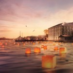 Shangri La – 7-звездната перла на Истанбул