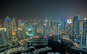 Дубай - мечтаният рай