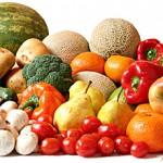 топ 5 храни за лятото