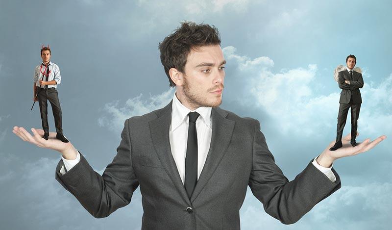 Успешен или досаден шеф сте?
