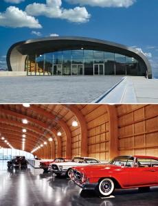 Lemay-America's Car Museum