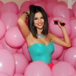 Селена Гомес със секси видеоклип