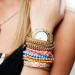 Street Style часовници: Точно навреме!