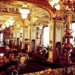 Най- забележителните кафенета в света