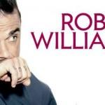 Роби Уилямс с концерт по кината.