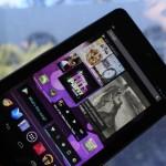 Представиха Google Nexus 7