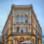 Кафе Централ, Виена
