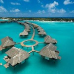 Топ 10 на най-добрите хотели в Света