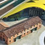 Мuseo Casa Enzo Ferrari - Модена, Италия