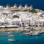 Миконос – една от световните перли
