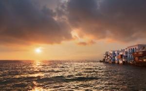 Миконос - една от световните перли
