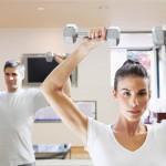 Домашният фитнес- успешна инвестиция