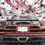Рисунки на любимите ни коли